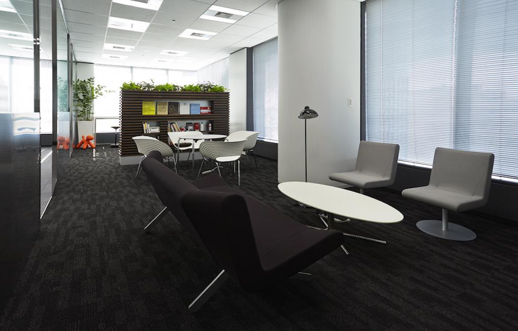 株式会社メディカル・ステージ Refresh Space デザイン・レイアウト事例