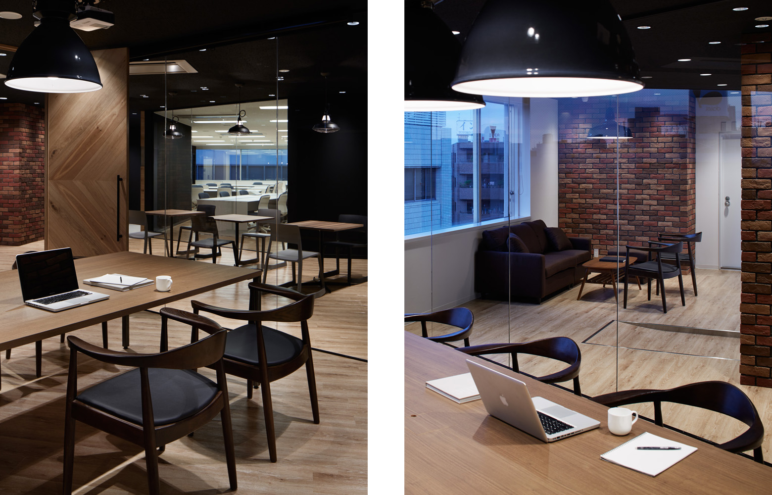 BEST株式会社 Meeting Space_3 デザイン・レイアウト事例