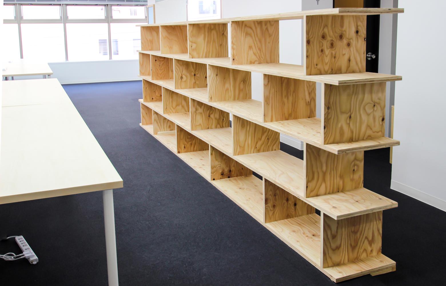 株式会社グッドパッチ Original Shelf_3 デザイン・レイアウト事例