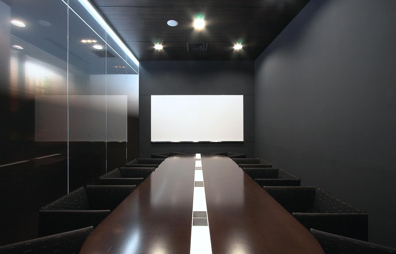 EMTG株式会社 Meeting Room デザイン・レイアウト事例