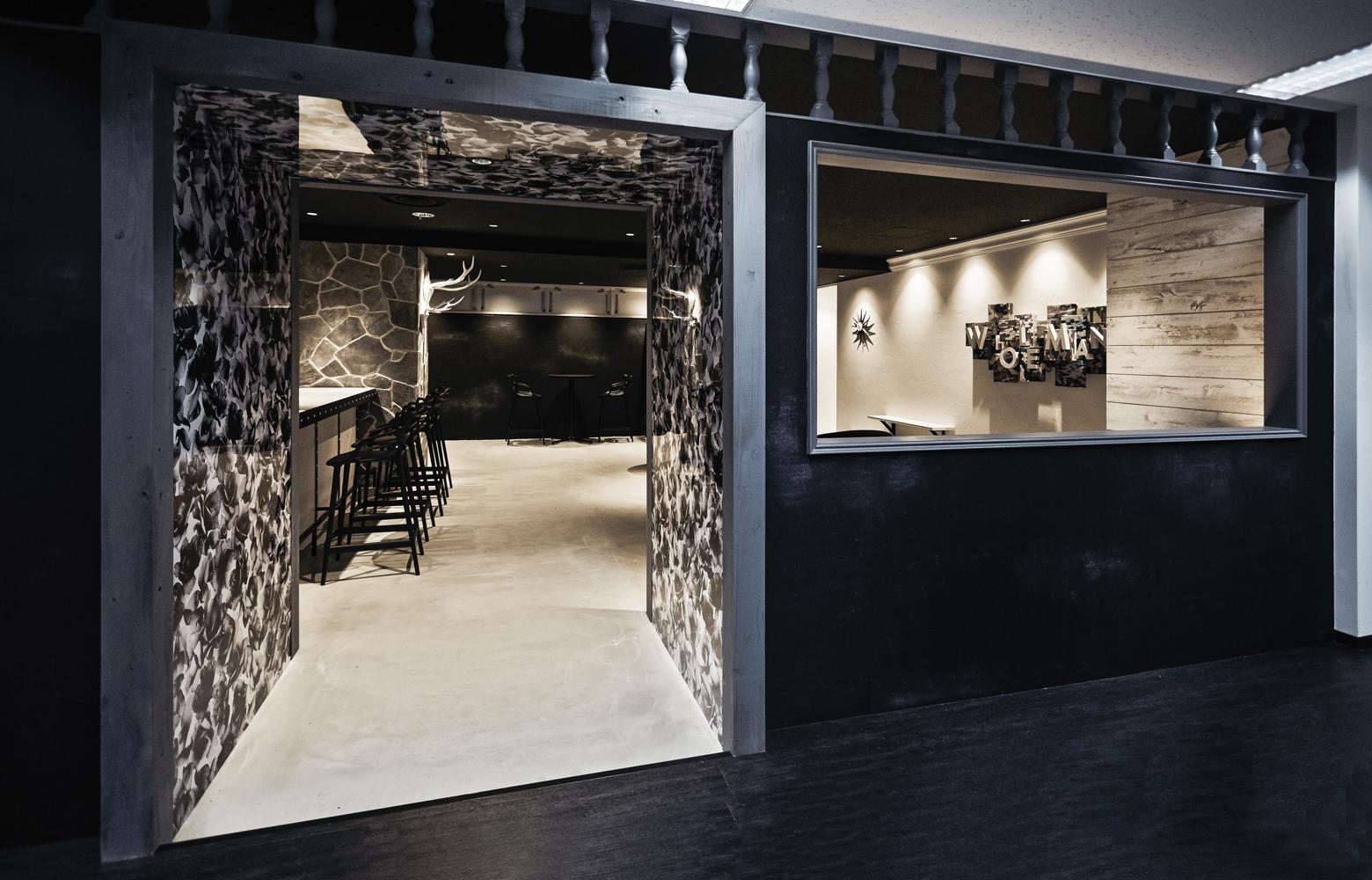 株式会社ホールマン壁・壁面