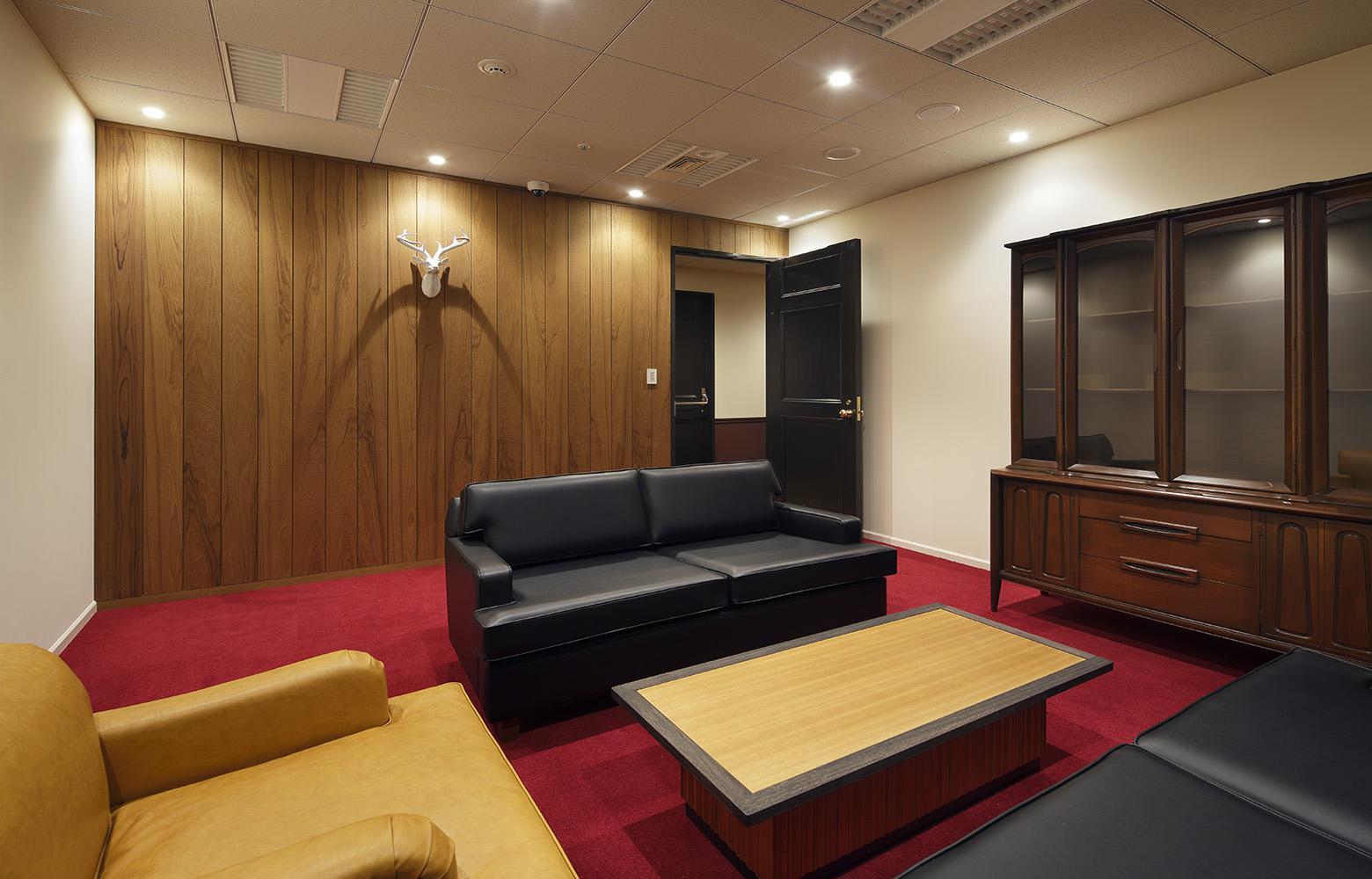 株式会社日本エスコン Drawing Room デザイン・レイアウト事例