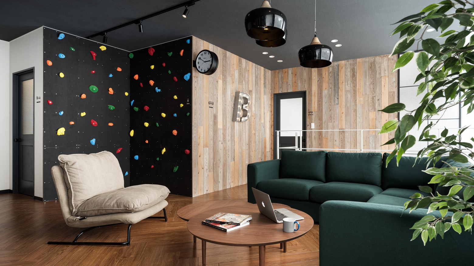 ベイラインエクスプレス株式会社壁・壁面