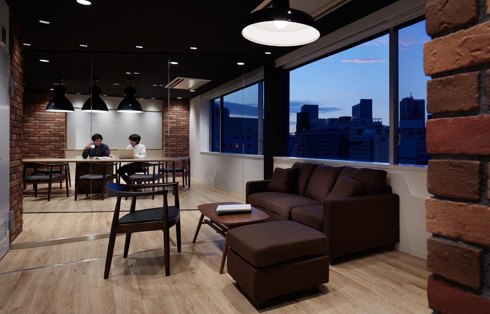 BEST株式会社 Refresh Space デザイン・レイアウト事例