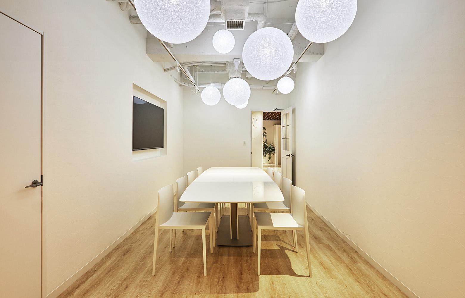 株式会社石原和幸デザイン研究所 Meeting Room デザイン・レイアウト事例