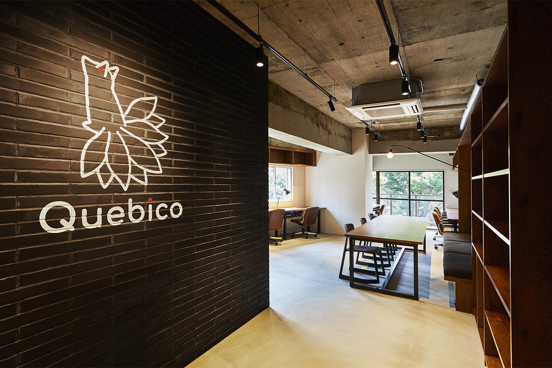 Quebico株式会社ウォールアート