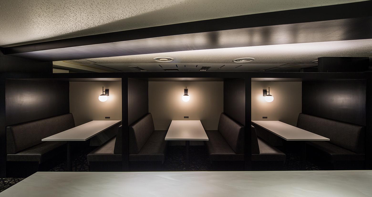 キングラン株式会社 Box Sofa_2 デザイン・レイアウト事例