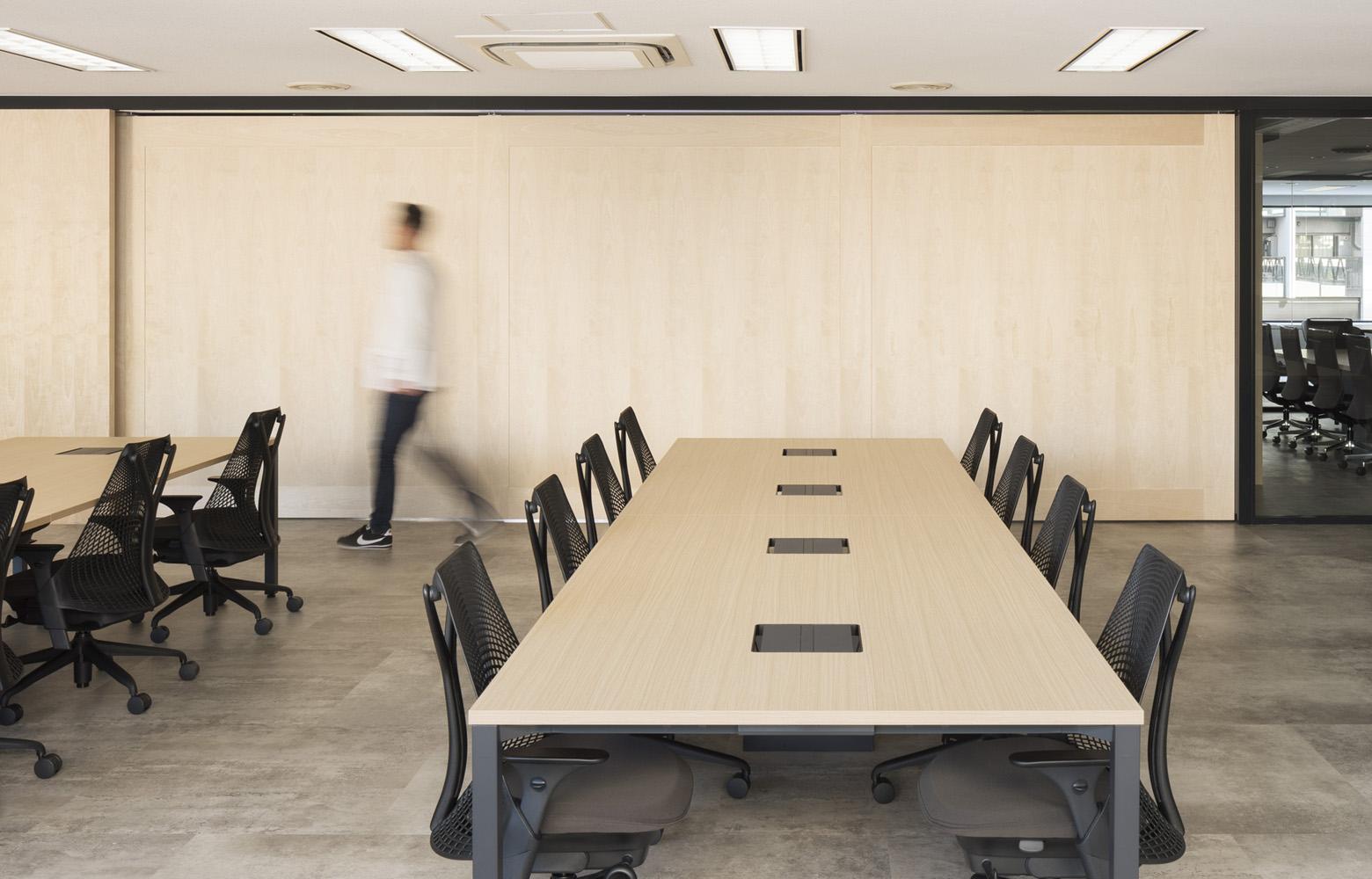 リンクタイズ株式会社壁・壁面