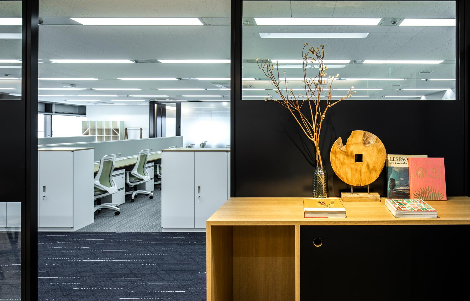 オフィスデザインにインテリアスタイリングが必要なワケ