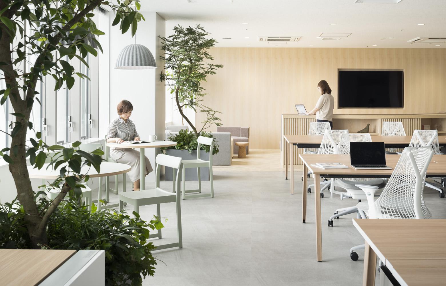 公益財団法人日本陸上競技連盟 Free Space_3 デザイン・レイアウト事例