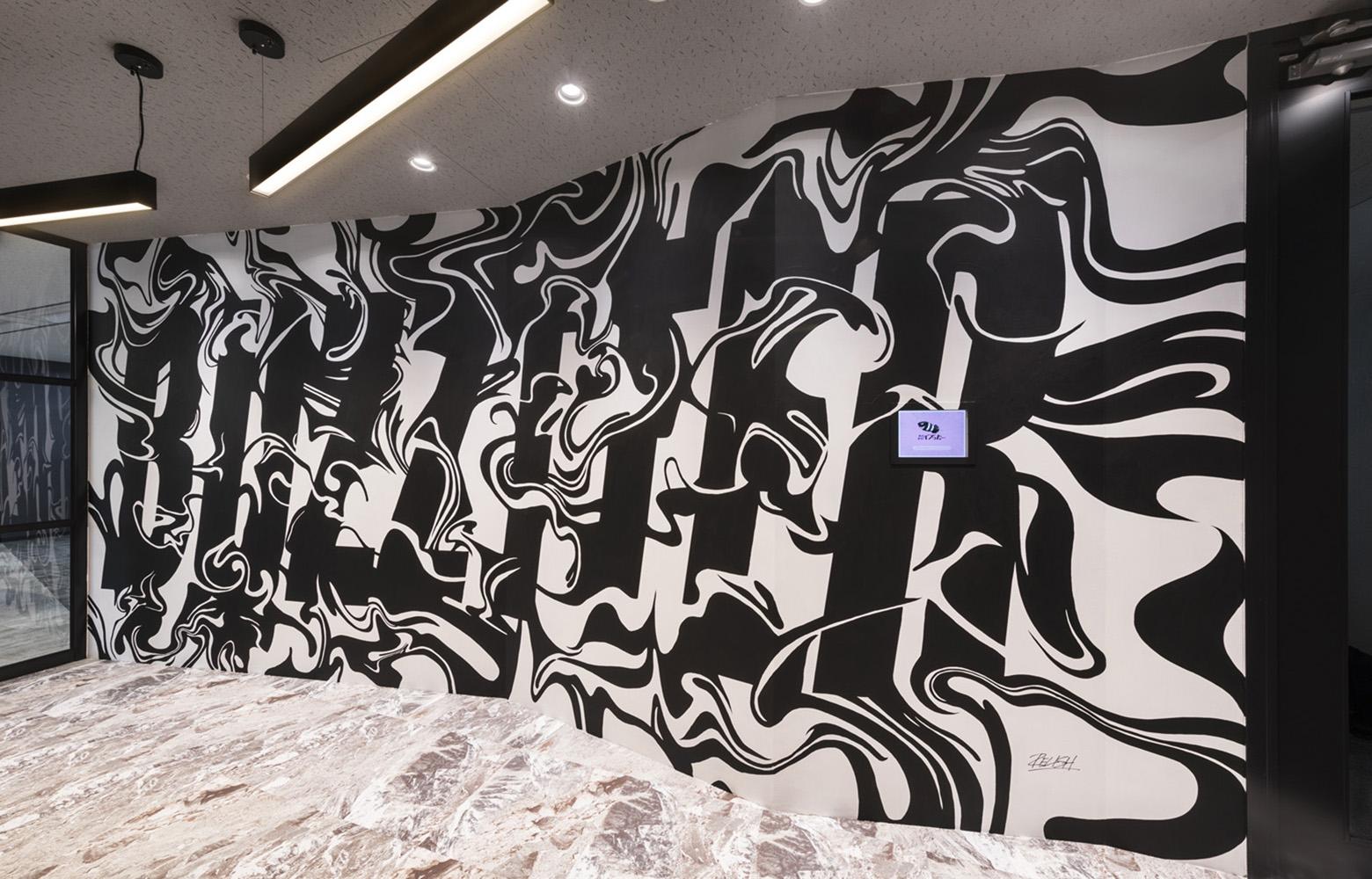 株式会社バズったー Art デザイン・レイアウト事例