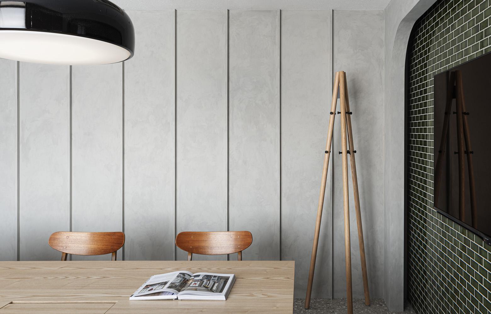 株式会社プライマルヴェニュー Meeting Room_2 デザイン・レイアウト事例