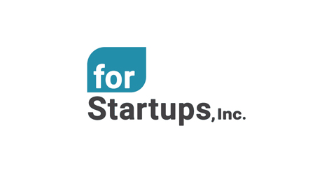 for Startups,Inc.