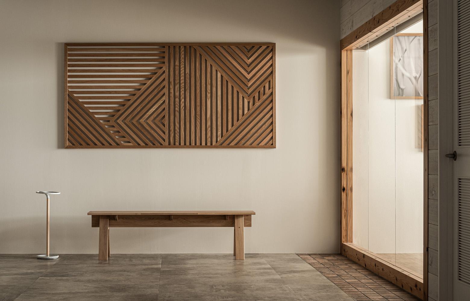 株式会社バリューファースト Bench Space デザイン・レイアウト事例